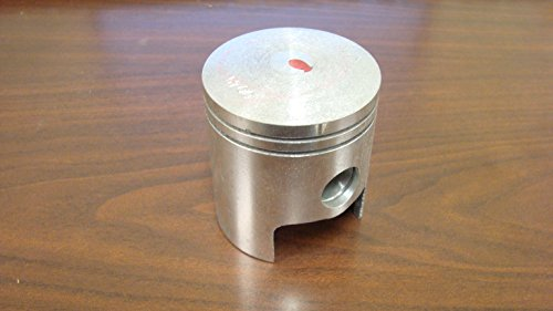 Yamaha O/S 1.00 Piston for AT1 / CT1 Part # 248-11638-01 for sale  Delivered anywhere in USA