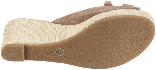 femme Andrea Trb1gris51 Chaussures 0363139 Conti qtwqpT7r