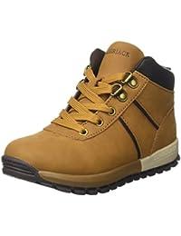 Lumberjack Boots River Vi Fur
