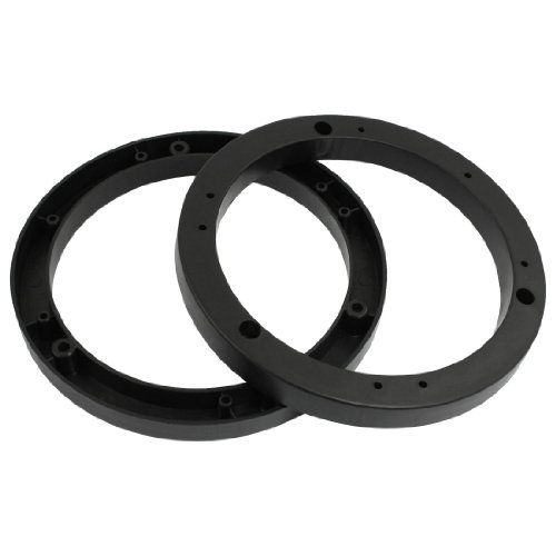 uxcell Stereo Speaker Spacer Adaptor