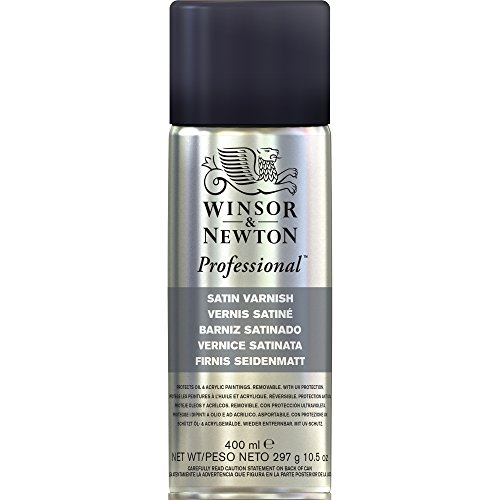 Winsor Newton Artists Aerosols Picture
