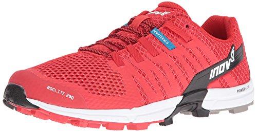 Trail white Runner Red Roclite Men's black 290 8 Inov FaqI8I