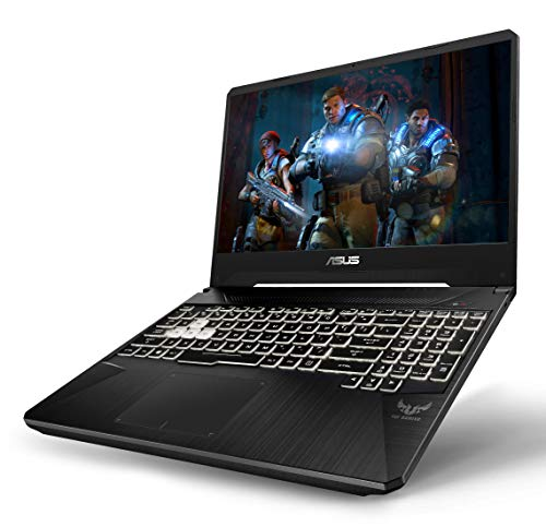 🥇 ASUS TUF Gaming Laptop