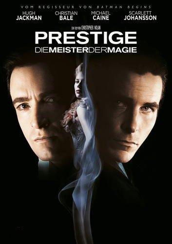Prestige - Die Meister der Magie Film