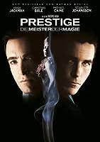 Prestige - Meister der Magie [dt./OV]