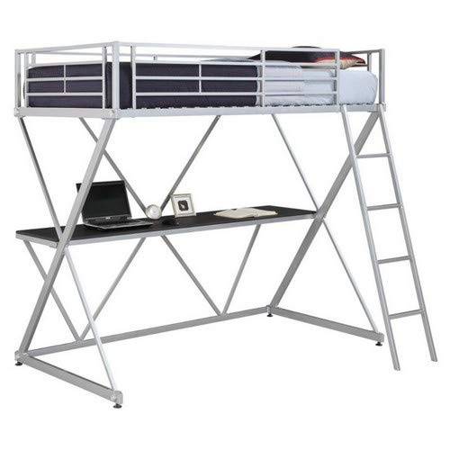 Dorel Home Products X-Loft Bunk Bed