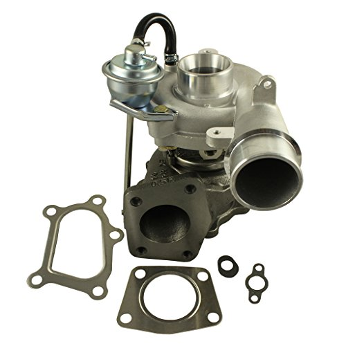 New For Mazda Mazdaspeed 3 2.3L MZR DISI K0422-882 K0422-881 Turbo Turbocharger
