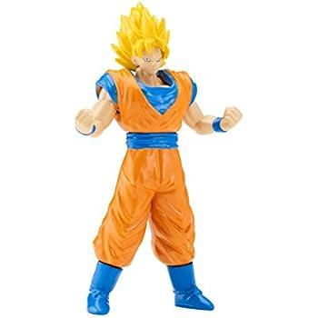 Dragon Ball Super - Power Up Action Figure (Super Saiyan Goku)