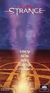 Dr. Strange / Movie [VHS]