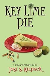 Key Lime Pie (Culinary Mysteries Book 4)