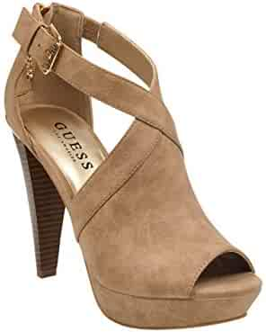 37ede59ae16fa Shopping 7 - GUESS Factory - Last 30 days - Shoes - Women - Clothing ...