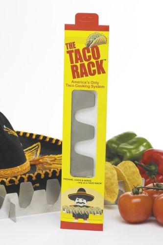 The Taco Rack, Senior