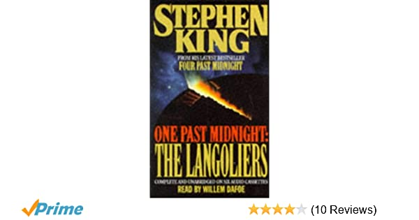 One Past Midnight The Langoliers Four Past Midnight Stephen King