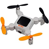 Oksale HC636W Altitude Hold HD Camera 0.3MP WIFI FPV RC Quadcopter Foldable Remote Controls Helicopter