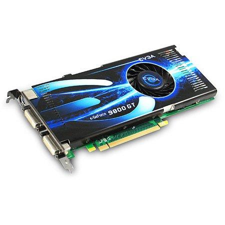 128 P2 N441 AR - evga 128 P2 N441 AR XGCDB EVGA GeForce 9800 GT 512 P3 N975 AR