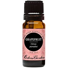 Edens Garden Grapefruit 10 ml 100% Pure Undiluted Therapeutic Grade Essential Oil GC/MS Tested