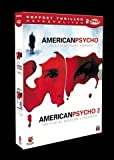 American psycho 1 & 2 - Coffret 2 DVD