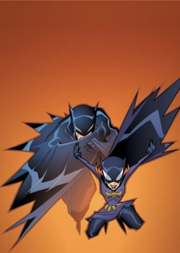Duty Calls (The Batman Strikes, Vol. 3)