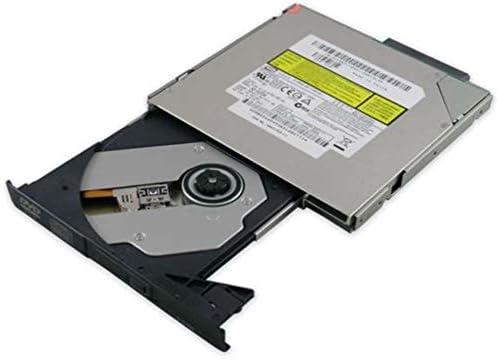 USB 2.0 External CD//DVD Drive for Compaq presario cq42-131tu