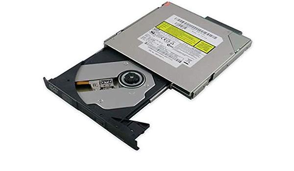 USB 2.0 External CD//DVD Drive for Compaq presario cq40-626tu