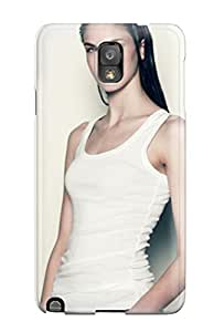 Hot Style FKHAuvS643yqqro Protective Case Cover For Galaxynote 3(amanda Murphy )