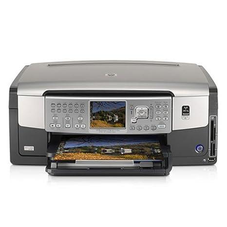 Amazon.com: HP Photosmart C7180 All-in-One Printer, Fax ...