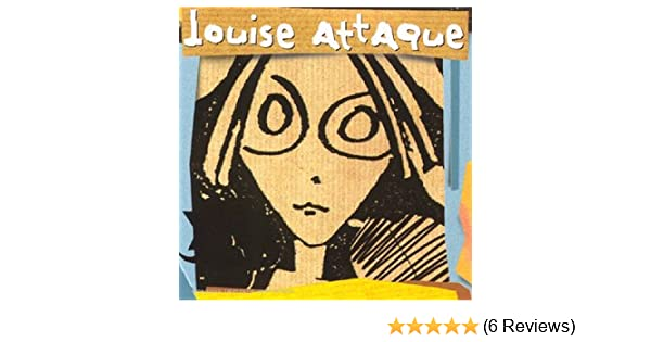 Louise attaque louise attaque amazon music stopboris Gallery