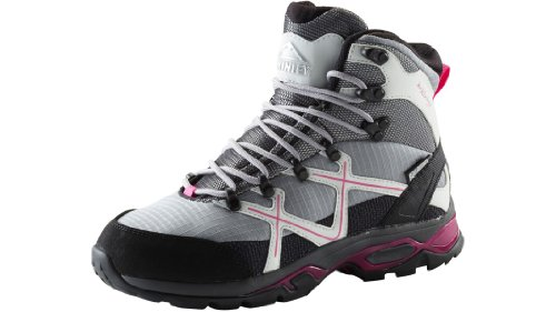 Women's boots W McKinley Sequence Hiking Trekking Grey FdOgwqz