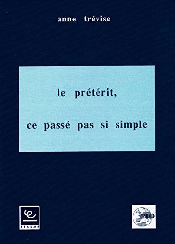 Le Passe Simple [Pdf/ePub] eBook