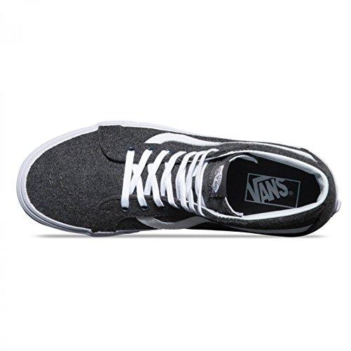 VANS SK8-HI REISSUE Sneakers gris