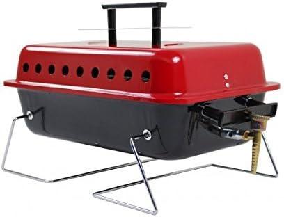 Crusader Gordon Portable Gas BBQ for Camping & Caravans by Crusader