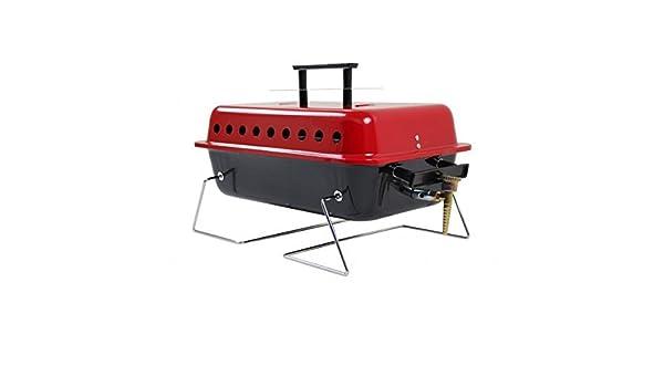 Amazon.com : Crusader Gordon Portable Gas BBQ for Camping & Caravans by Crusader : Sports & Outdoors
