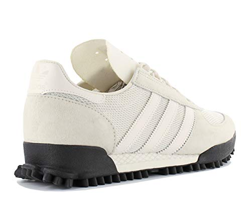 TR 000 de adidas Marathon Fitness Chaussures Homme Blanc Blatiz Negbás 4115qgwvzO