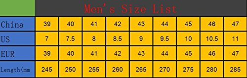 Yellow Large Oxford Fashion Men Size Shoes Pointed Shoes JACKDAINE HFZxnwH