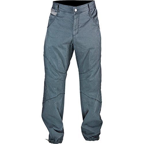 La Sportiva Arco Pant - Men's Grey Large by La Sportiva
