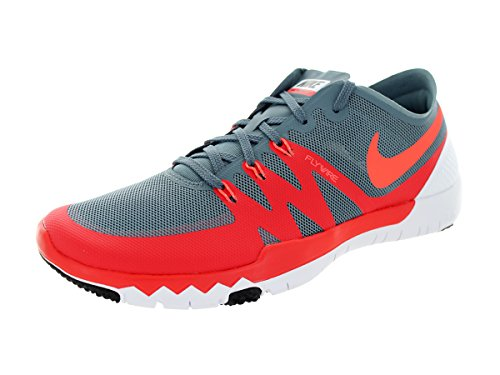 Nike Free Trainer 3.0 Hommes Chaussures De Football Gris