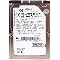 Hitachi Travelstar 5K250 250GB SATA/150 5400RPM 8MB 2.5 Hard Drive