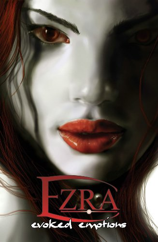 """Ezra - Evoked Emotions"" av Sean Patrick O'Reilly"