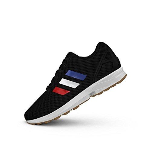 Chaussures Synthtique Homme Noir Course Adidas En De Matriau Pour gwTqfO