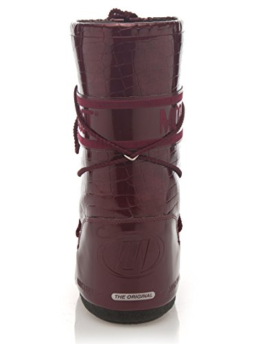 Stivale EU Boot Bordeaux 35 Crocodile 38 Moon 17q5wH8xx