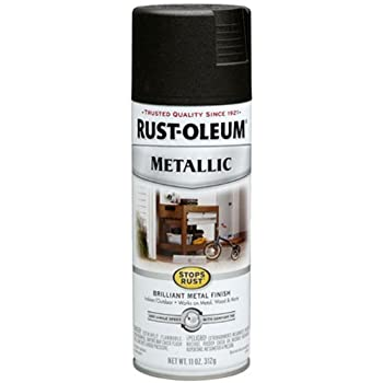 rust oleum 249131 11 oz universal all surface spray paint oil rubbed. Black Bedroom Furniture Sets. Home Design Ideas