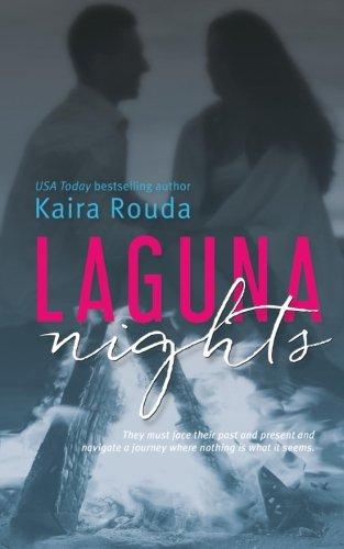 Laguna Nights: (Laguna Beach Book - Green Laguna
