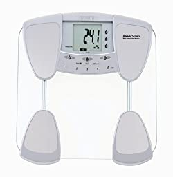 Tanita BC534 Glass InnerScan Body Composition Monitor