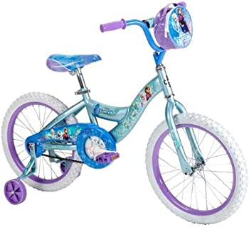 Huffy Disney Frozen 18