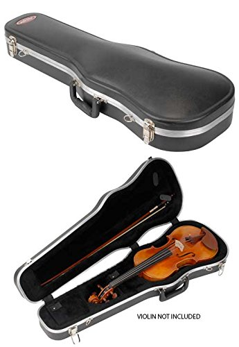 SKB Thermoplastic Violin Case