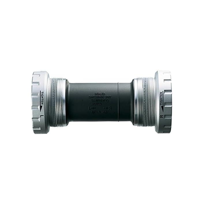 Shimano Deore I-SMBB70B – Cazoletas Pedalier
