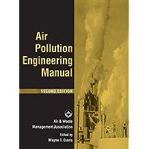 Air Pollution Engineering Manual
