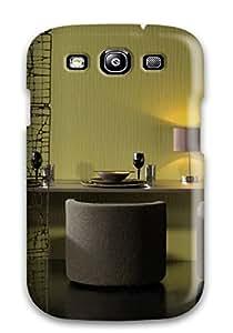 Cute Tpu ZippyDoritEduard Modern Case Cover For Galaxy S3