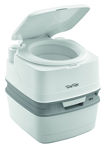 Thetford porta potti qube 165 portable toilet buy online in uae automotive products in the for Thetford bathroom anywhere reviews