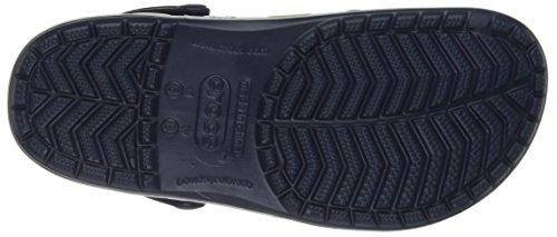 Crocs Unisex Crocband Mickey Cloc Mule Multi